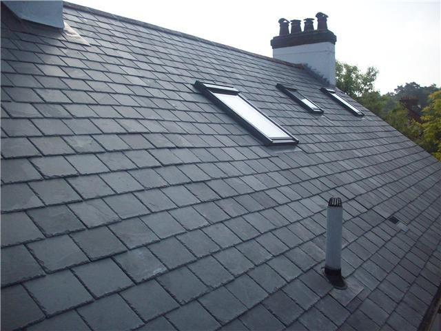 Chris Ogden Barnsley Roofing Contractor Barnsley Roofers
